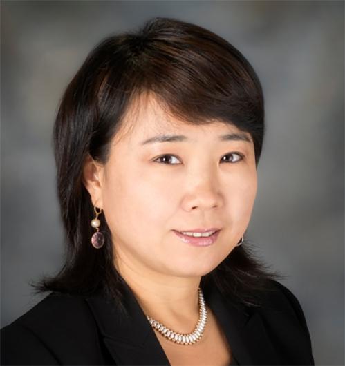 Yinghong Wang, MD, PhD