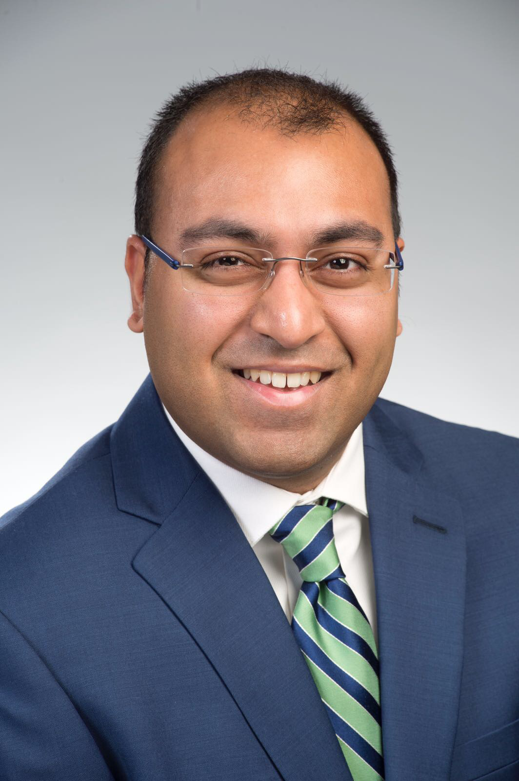 Kevin Singh, MD