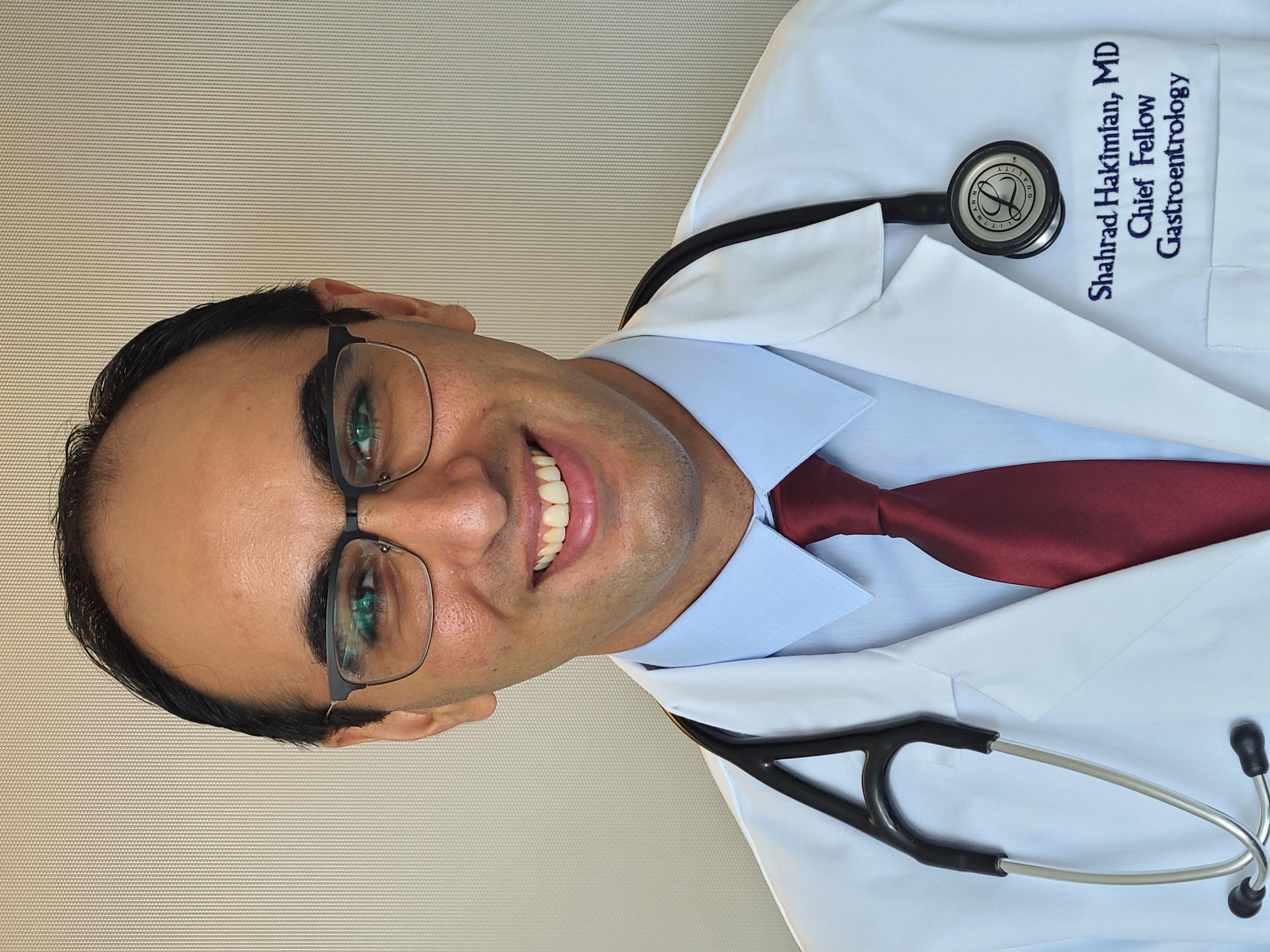 Shahrad Hakimian, MD