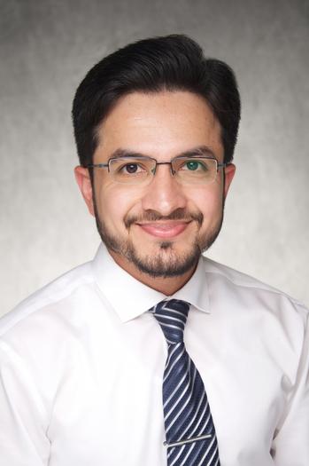 Saeed Ali, MD