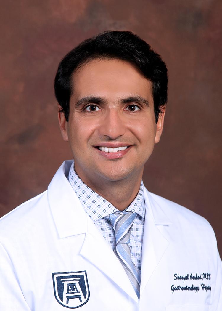 Hafiz Muhammad Sharjeel Arshad, MD