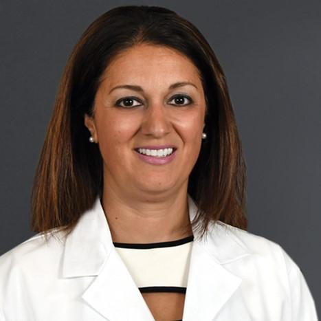 Katie Farah, MD, FASGE