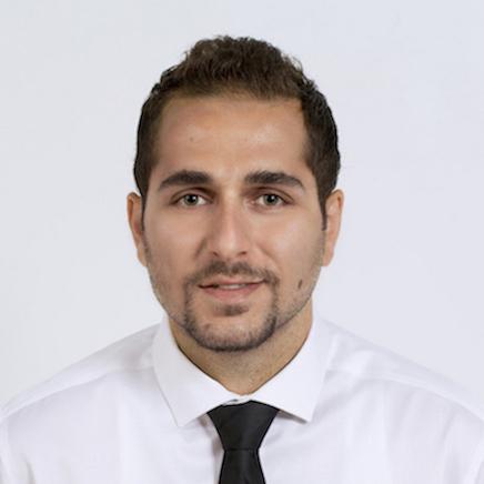 George Khoudari, MD