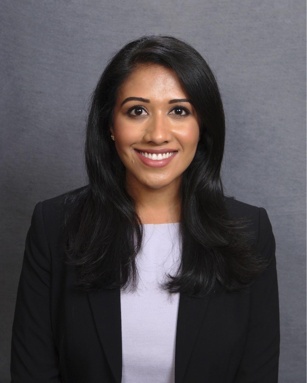 Kavitha Vijayasekar, MD