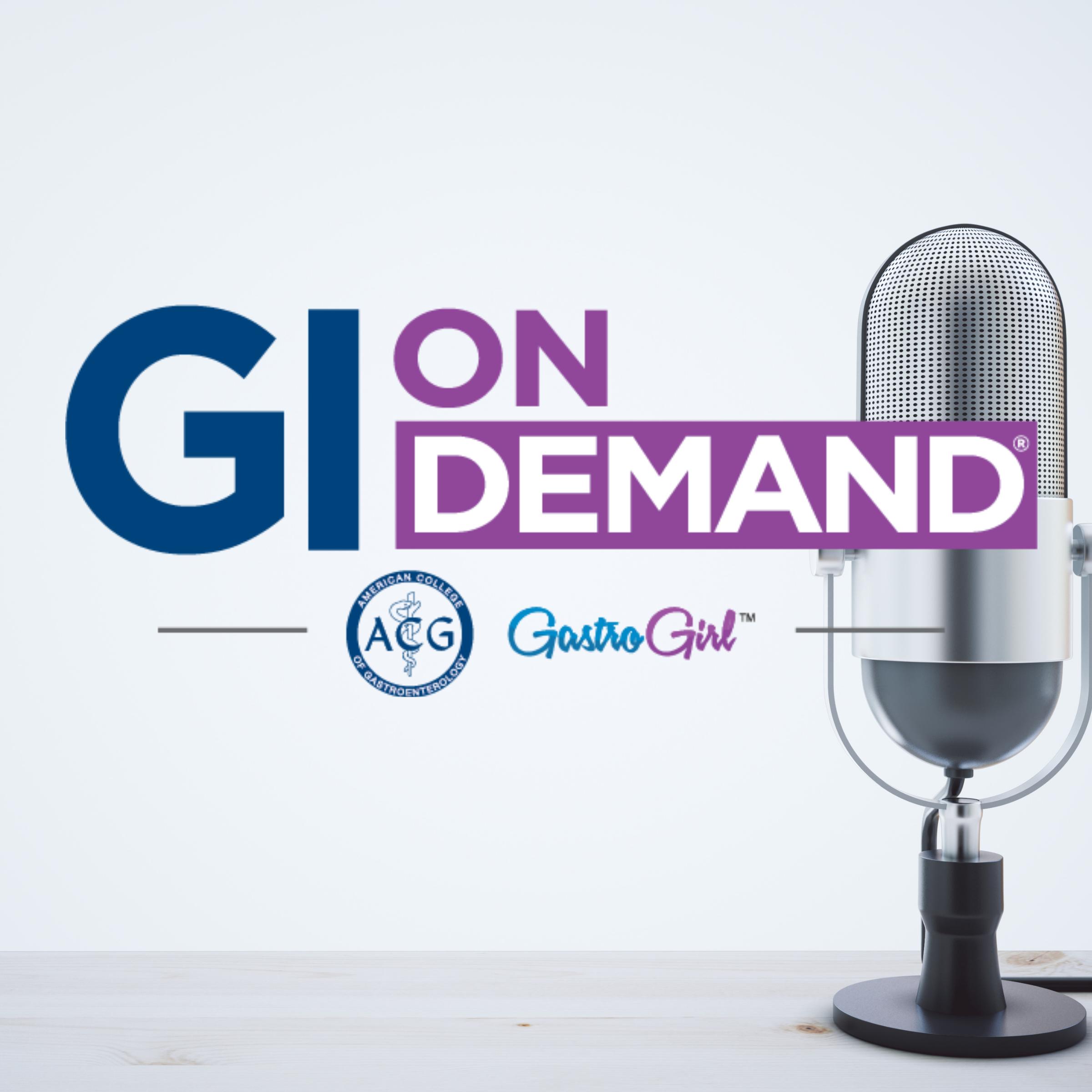 GI OnDEMAND Podcasts