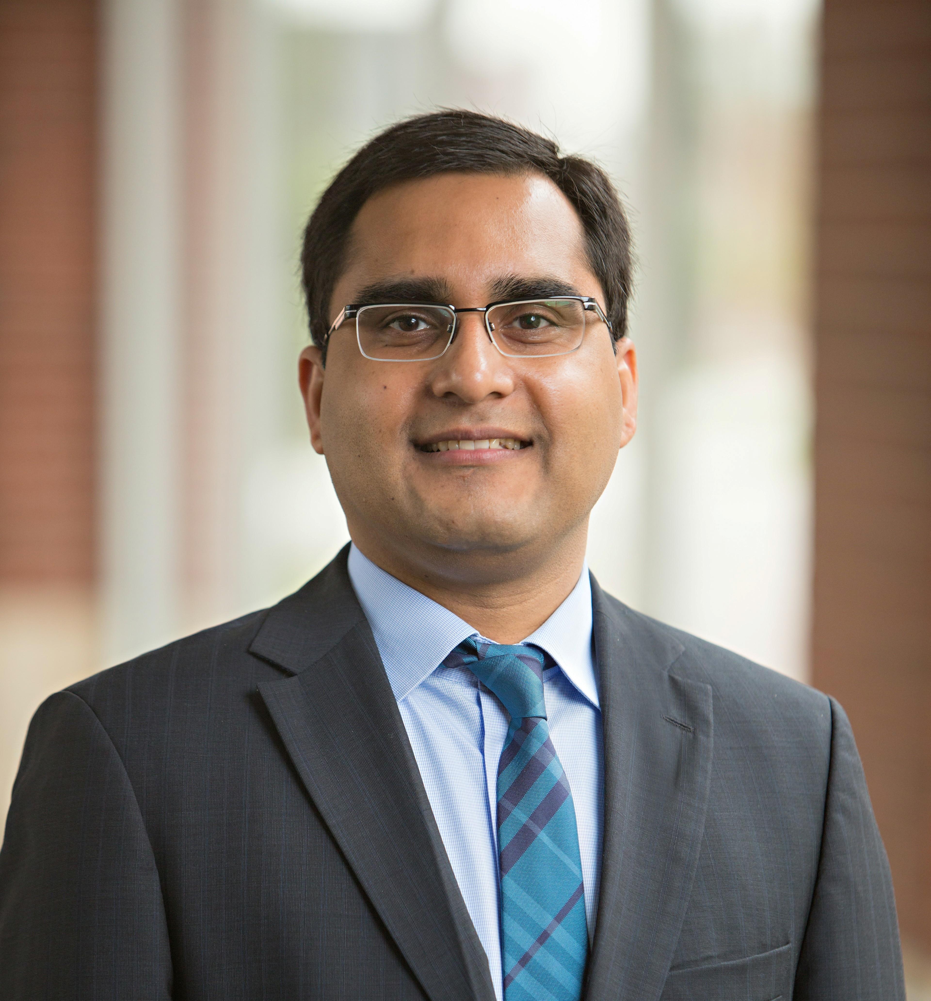 Tauseef Ali, MD, FACG
